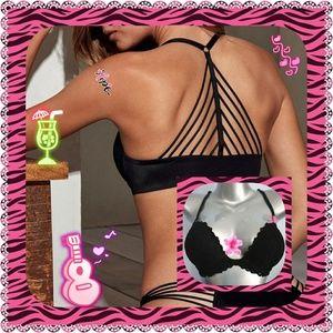 Victoria's Secret Racerback Lace Bras